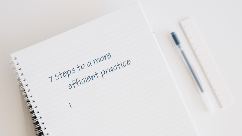What can you do to increase the efficiency of your Australia clinic